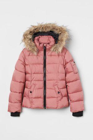H & M Waterafstotende jas