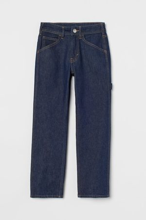 H & M Straight Fit Jeans