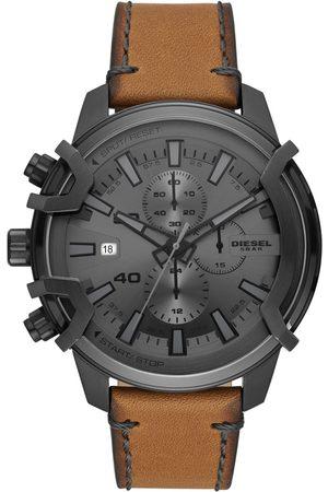 Diesel Heren Horloges - Horloges Griffed DZ4569