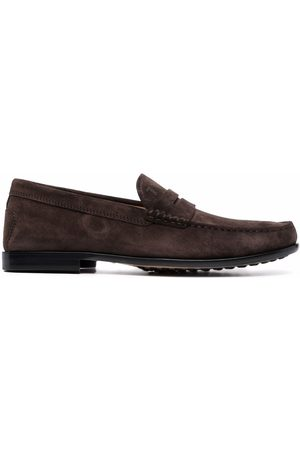 Tod's Heren Loafers - Gommino penny loafers