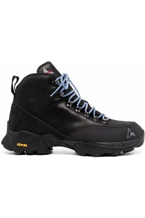 ROA Andreas lace-up hiking boots