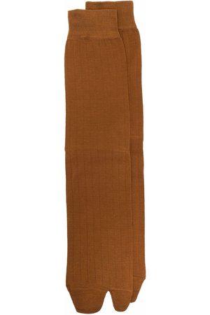 Maison Margiela Heren Ondergoed - Tabi socks