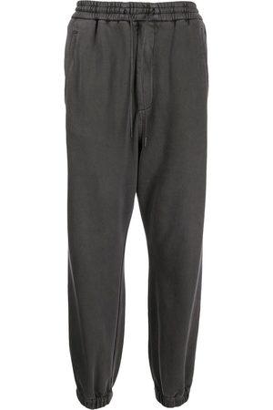 Juun.J Heren Joggingbroeken - Embroidered-logo track pants