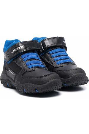Geox Kids Baltic waterproof sneakers