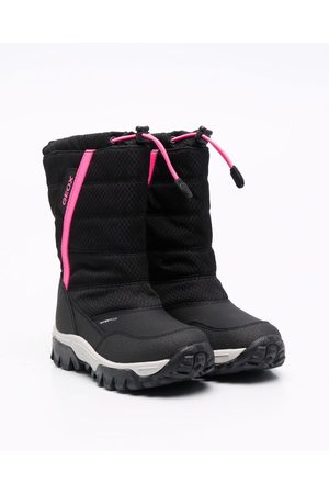 Geox Kids Meisjes Snowboots - Himalaya boots