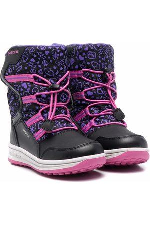 Geox Kids Calf-length snow boots