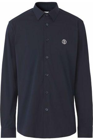 Burberry Monogram motif shirt