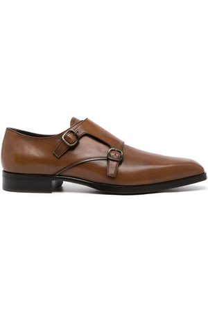 Tod's Double-strap monk shoes