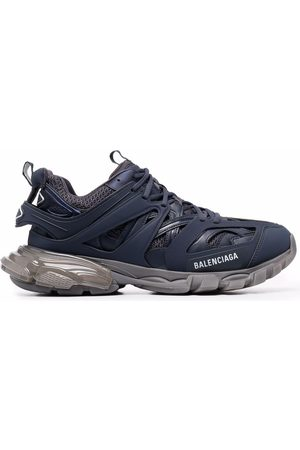 Balenciaga Heren Lage sneakers - Track Clear Sole sneakers