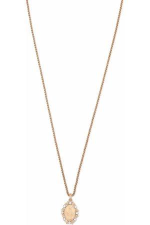 Dolce & Gabbana Devotion pendant necklace