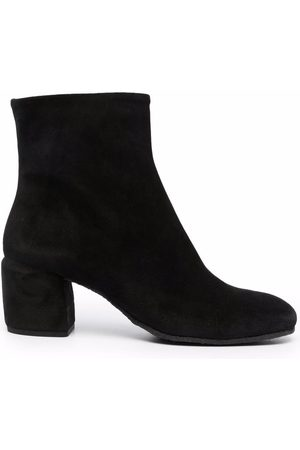 Del Carlo Ankle-length boots
