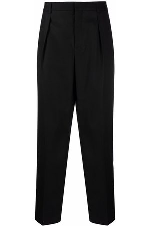 Saint Laurent Relaxed-fit trousers