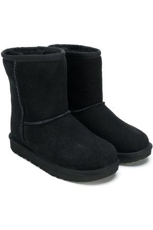 UGG Kids Fur lined boots
