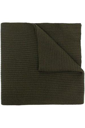 Balmain Rib-knit logo