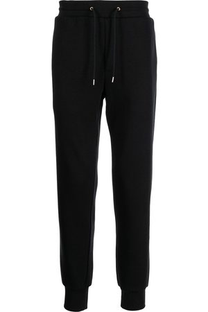 PAUL SMITH Tapered-leg track pants