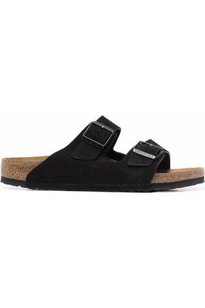 Birkenstock Arizona double-buckle sandals