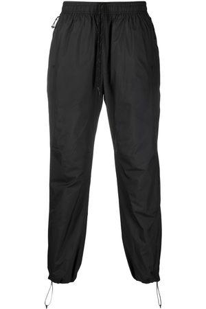 Soulland Marcus logo-print track pants