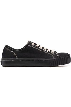 Maison Margiela Tabi-toe low-top sneakers