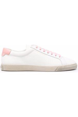 Saint Laurent Heren Lage sneakers - Andy low-top sneakers