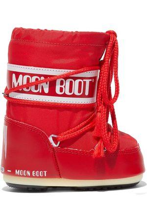 Moon Boot Kids Meisjes Snowboots - MOON BOOT MINI NYLON