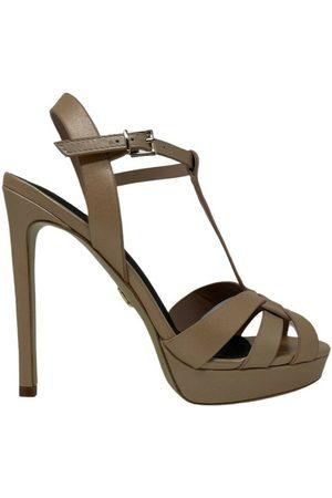 Lola Cruz Dames Pumps - 411p19bk shoes