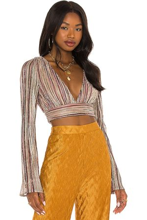 House of Harlow X REVOLVE Andi Top in
