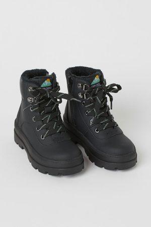 H&M Jongens Laarzen - Warmgevoerde boots