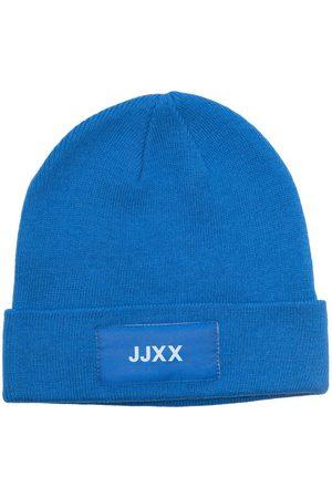 jack & jones Jxbasic Logo Muts Dames Blue; Brown