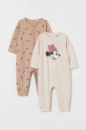 H & M Set van 2 pyjamapakjes