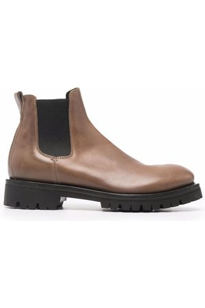 Officine Creative Hessay 007 ankle boots