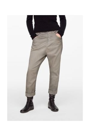 Sarah Pacini MY GLITTER JEANS - LOW FIT