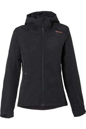 brunotti Dames Donsjassen - Joos n women softshell jacket