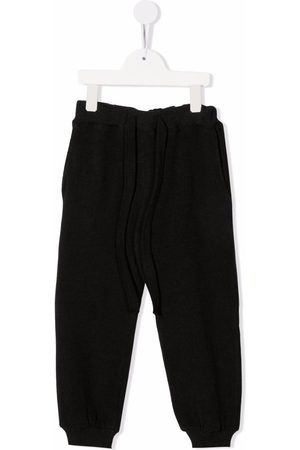Caffe' D'orzo Elasticated track pants