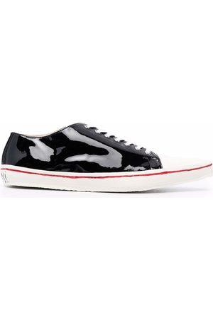 Marni High-shine finish sneakers