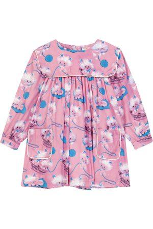 MORLEY Oxo printed dress