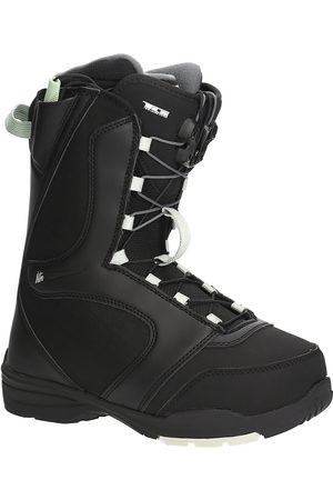 Nitro Dames Laarzen - Flora TLS 2022 Snowboard Boots