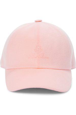 Loro Piana Waterproof cashmere cap