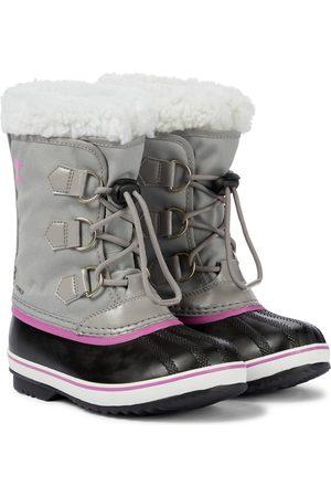 sorel Yoot Pac™ nylon boots