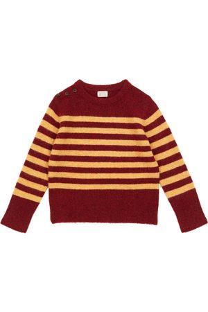 Morley Sweaters - Ojay striped knit sweater