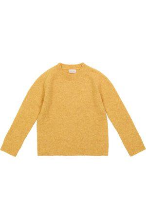 Morley Osaka knit sweater