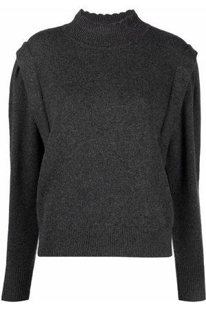 Isabel Marant Lucile knit jumper