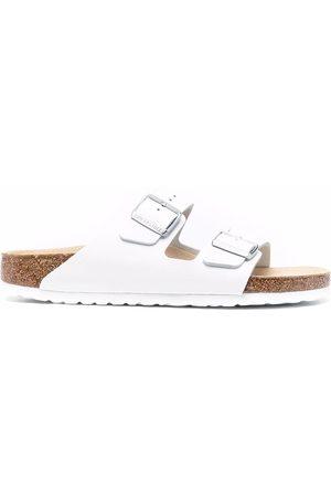 Birkenstock Arizona double-strap leather sandals