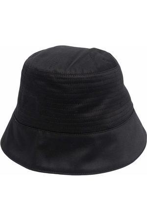 Rick Owens DRKSHDW Zip-detailed bucket hat