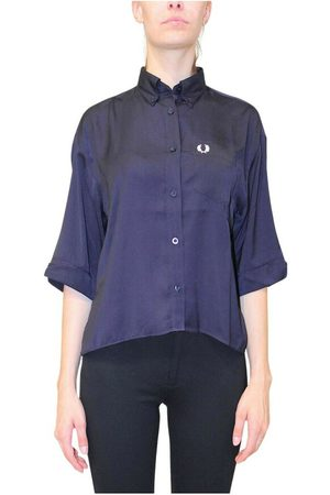Fred Perry Dames Blouses - Camicia