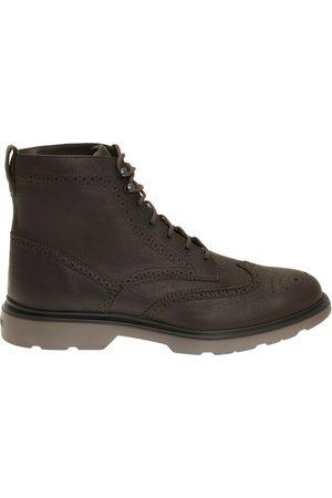 Hogan Dames Veterlaarzen - Shoes