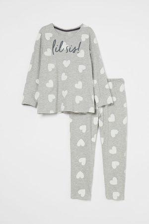 H&M Meisjes Pyjama's - Pyjama broer/zus