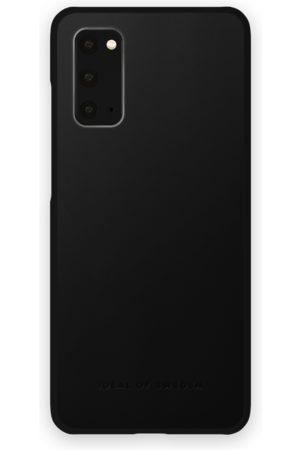 IDEAL OF SWEDEN Telefoon hoesjes - Atelier Case Galaxy S20 Intense Black