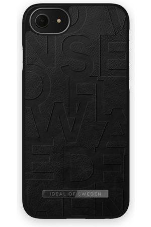 IDEAL OF SWEDEN Telefoon hoesjes - Atelier Case iPhone 8 IDEAL Black