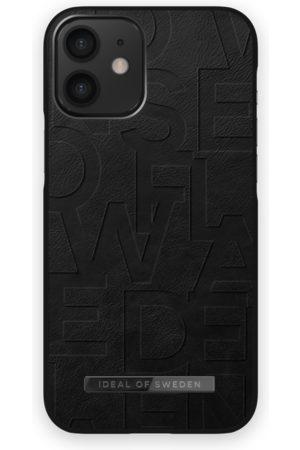 IDEAL OF SWEDEN Atelier Case iPhone 12 Mini IDEAL Black