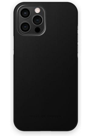 IDEAL OF SWEDEN Atelier Case iPhone 12 Pro Max Intense Black